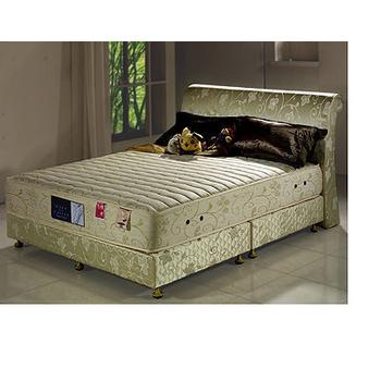 Goldjoyful 備長碳記憶獨立筒床墊(蜂巢式/雙人5* 6.2尺)