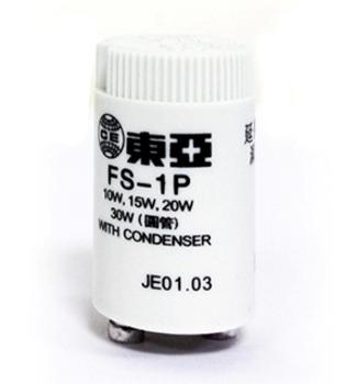 東亞 電子式1P啟動器-1P(單入裝)(FS1P-E)