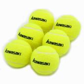 《kawasaki》網球袋裝6入/袋 $155