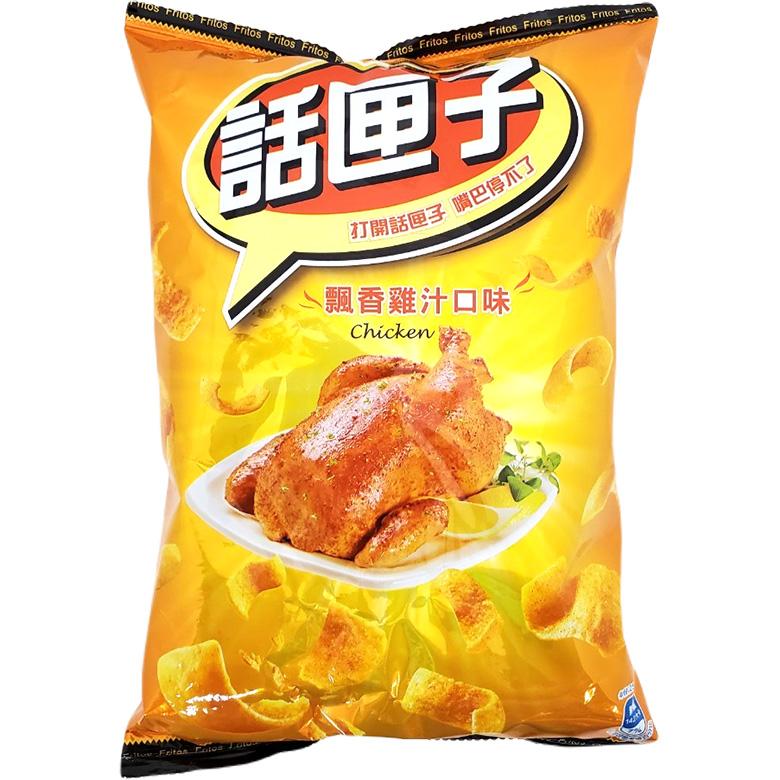 百事 波卡話匣子飄香雞汁(150g/包)