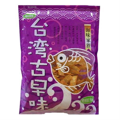 海味家族 煙燻鮭魚條(110g/包)