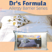 《GALATEA》(台塑生醫)防蹣抗菌枕(1入)