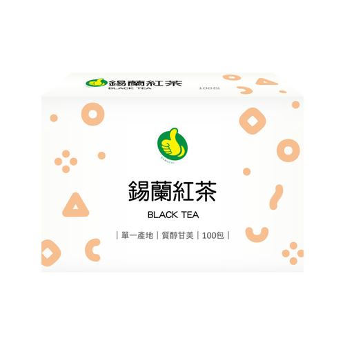 FP 錫蘭紅茶(2g*100入/盒)