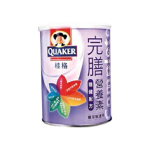 《桂格》完膳營養素-穩健配方(900g/罐)
