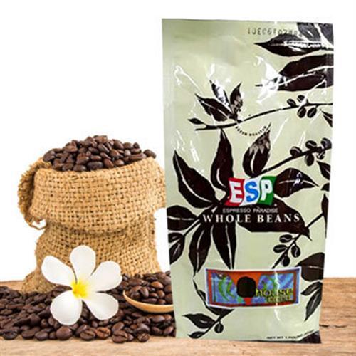 西雅圖 ESP居家綜合咖啡豆(1磅/袋)