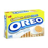 《奧利奧》香草三明治餅乾411g/盒 $79