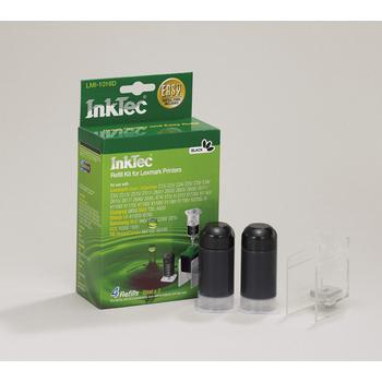 INKTEC(印可得) LMI-1016D(LEXMARK利盟16和17號黑色填充液+填充工具;不附墨匣)(利盟LEXMARK相容16和17號黑色填充液+工具,不附墨匣)