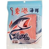 《原味巡禮》紅燒魚(100g/包)