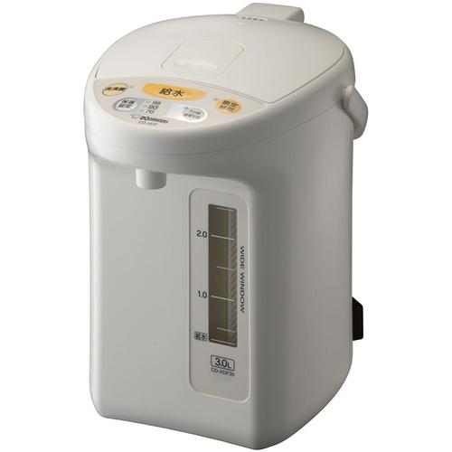 象印 微電腦電動熱水瓶3L CD-XDF30