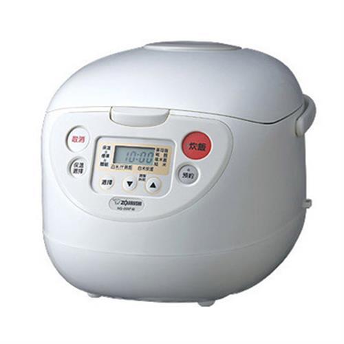 象印 6人份微電腦炊飯電子鍋(NS-WAF10)