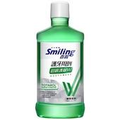 《百齡》護牙周到漱口水-綠茶薄荷500ml/瓶