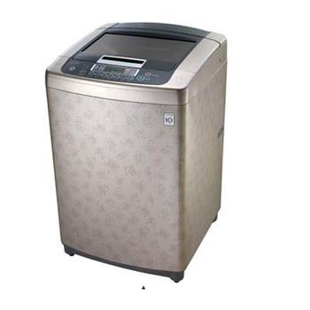 LG DD 12公斤 變頻直驅式洗衣機(WT-D120PG)*本商品含基本安裝