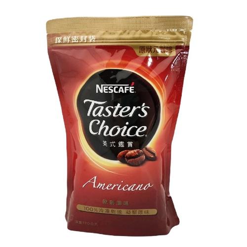 雀巢 狀元咖啡原味補充包(170g/包)