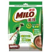 《雀巢》美祿三合一雙倍牛奶(30gx16包/袋)