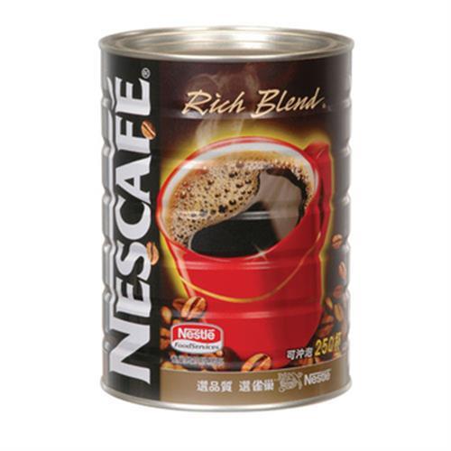 雀巢 醇品咖啡(500g/罐)