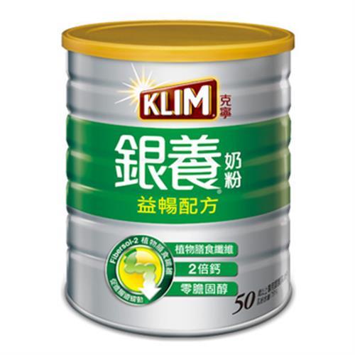 克寧 銀養奶粉-益暢配方(750g/罐)