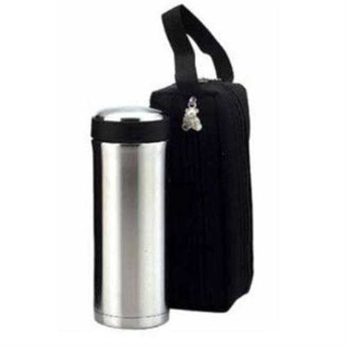 三箭 真空不鏽鋼保溫杯420cc(MIA-420PR/MIA-420PR)