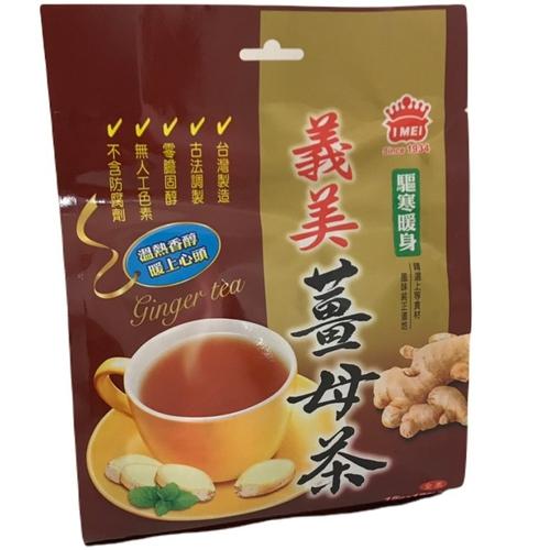 《義美》薑母茶(15g*12包/袋)
