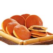 《盛鑫》銅鑼燒(紅豆)(440g(8入)/盒)