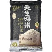 《天生好米》鮮活糙米(1.5kg/包)