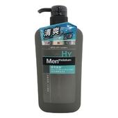 《曼秀雷敦》海洋清爽沐浴乳(650ml/罐)