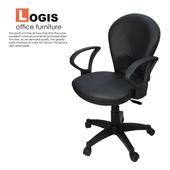 《Design》鴨嘴獸皮面辦公椅