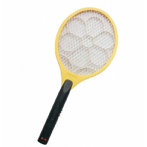 《YUUKATSU》充電式三層強力電蚊拍MS-11