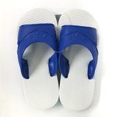 《金馬》橡膠拖-0103(藍-10號-約26cm)
