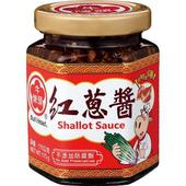 《牛頭牌》紅蔥醬(175g/瓶)