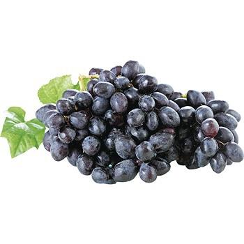 馥威 美國(黑)無籽葡萄(600g+-5% / 盒)