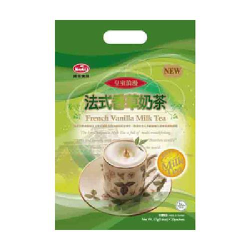 廣吉 法式香草奶茶(17gx20包/袋)