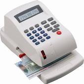 《Vnice》V-358 中文光電投影微電腦支票機(156*125*283mm)