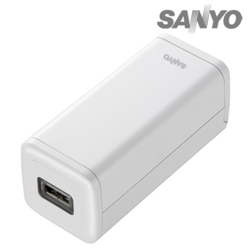 Sanyo 三洋USB行動電源(SYPP-E400)