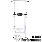 《X-BIKE》Performance 50700  多功能 肌肉訓練單槓