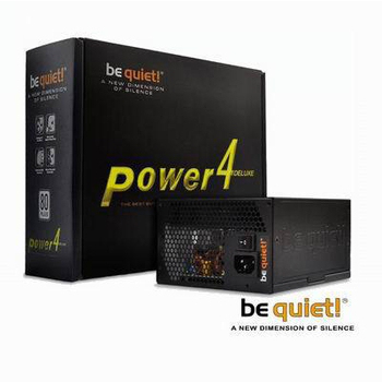 be quiet! L7-430W POWER 4 80PLUS 電源供應器