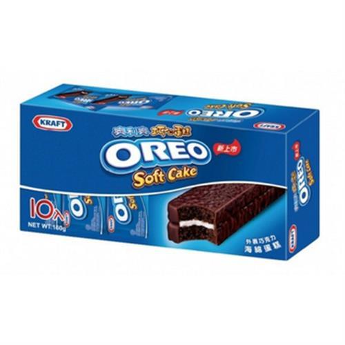 《奧利奧》巧心蛋糕(160g)