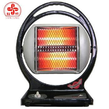 聯統 手提式石英管電暖器 LT-663