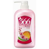《566》櫻花抗屑洗髮乳(800g/瓶)