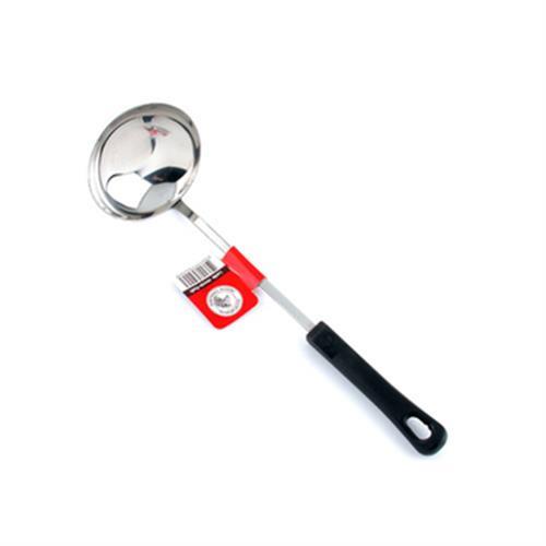 斑馬牌 電木湯杓(8.8*7.4*30.4cm-3.5吋)