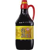 《金蘭》精饌醬油1500ml/瓶 $85