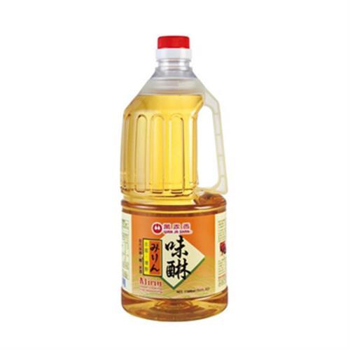 萬家香 味醂(1500ml/瓶)