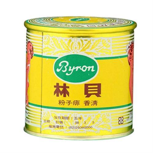 貝林 清香痱子粉(100g/盒)