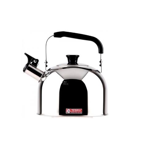 《斑馬牌》笛音茶壺(6L)