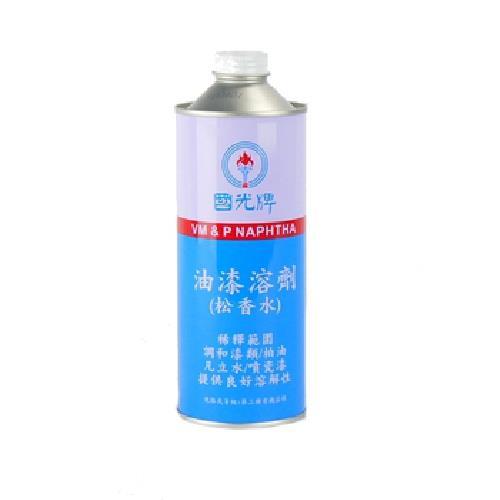 《國光牌》油漆溶劑(松香水)(500ml)