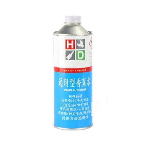 國光牌 通用型香蕉水(500ml)