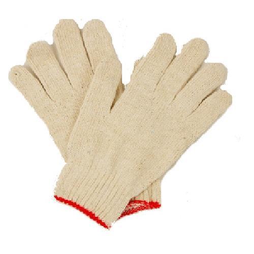 棉紗手套(6雙)