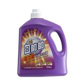 《白帥帥》超效能抗菌洗衣精(3150g/瓶)