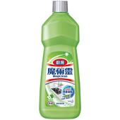 《魔術靈》廚房經濟瓶-青蘋不刺鼻(500ml*2瓶/組)