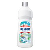 《魔術靈》浴廁經濟瓶-綠茶菁華(500ml*2入/組)