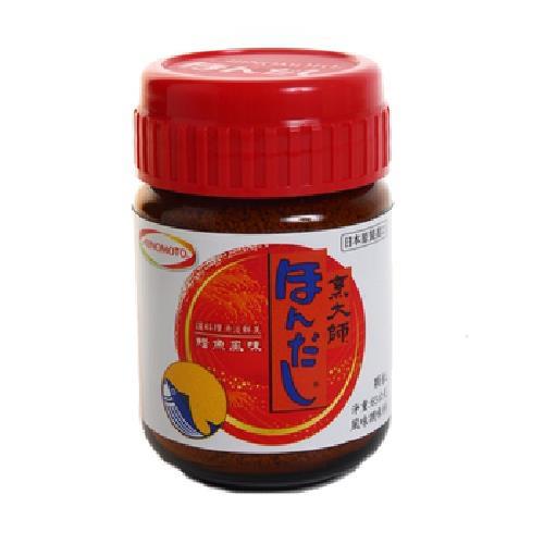 《烹大師》日本原裝鰹魚調味粉(65g/罐)